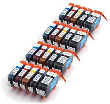 20x Tintepatronen CANON IP3000 i560 i550 S400 S500 S600 BJC3000