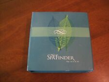 Avon Spa Finder Stone Therapy Gift Set / New in box / 8 pc. set