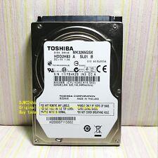 "Toshiba MK3265GSX 320GB,Internal,5400RPM,2.5""  SATA Notebook hard drive"