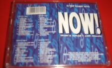 NOW THATS WHAT I CALL MUSIC 18 D/CASSETTE