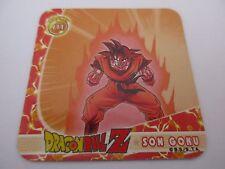 Magnet DRAGON BALL Z DBZ Magnets Collection N°111 SON GOKU - Joucéo 2009 France