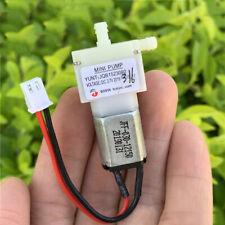 Dc 3v 37v Micro Vacuum Pump Air Oxygen Pump Medical Pump Blood Pressure Monitor