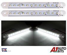 LED DRL Niebla Luces de marcha 17.8cm 180mm para CITROËN C1 C3 C4 XSARA