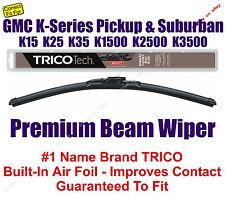 Wiper (Qty 1) Beam Blade - fits1973-1986 GMC K15 K25 K35 K1500 K2500 - 19160
