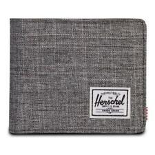 NWT Herschel Supply Co Hank+ RFID Wallet Raven X