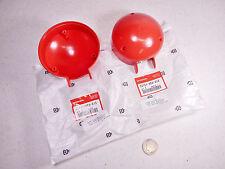 89-90 HONDA FL400R FL400 FL 400 PILOT NOS HEADLIGHT HEAD LIGHT BUCKET CASE SET