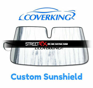 Coverking Custom Windshield Sun Shade / Shield for Volkswagen Karmann Ghia