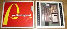 Pathological compilation (Carcass, Napalm Death, Godflesh)