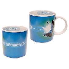 Doctor Who: Sonic Screwdriver Mug - one 11 Oz coffee
