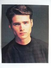 Jason PRIESTLEY   mini-poster cartonné 116 BON ETAT BEVERLY HILLS 90210