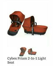 2 In 1 Cybex Priam stroller attachments