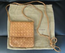 AUTHENTIC BOTTEGA VENETA CROSSBODY - SMALL BAG / WALLET