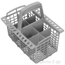 BAUKNECHT véritable Lave-vaisselle gris panier à couverts 8 compartiments C00094297