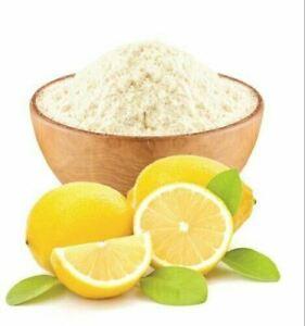 Turkish Whole Lemon Dried Powder Grade A Kofteci Kebab Kefta Premium Quality 50g