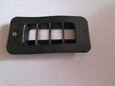 grille ventilation gauche console centrale CITROEN CX Série 1 2000 12-1978 MA
