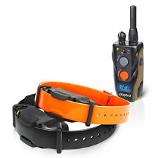 Dogtra 1902S Remote Dog Training Collar - 1200M x2 Collars