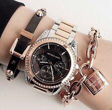 Michael kors damenuhren silber  Michael Kors Armbanduhren für Damen | eBay