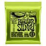 Ernie Ball Regular Slinky Nichel Rivestito Corde per Chitarra Elettrica .010 046