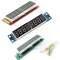 MAX7219 8-Digit LED Display 7 Segment Digital Tube For Arduino Raspberry Pi M