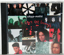 CD CHYP-NOTIC - I Can´t Get Enough