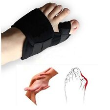 Bunion Splint Corrector Pain Relief Big Toe Separator Hallux Valgus Straightener