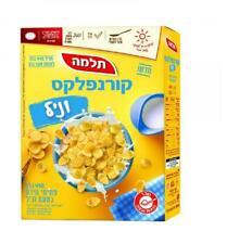 Cornflakes Vanilla Cereal Breakfast  By Telma Israeli Kosher Food 448g