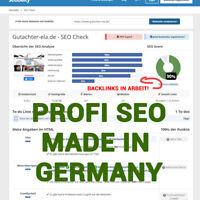 2 Monate Google Suchmaschinenoptimierung Seo Optimierung Professionelle Agentur