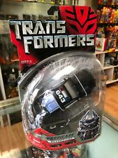 Transformers 2007 Movie Premium Series Deluxe Class Barricade MOSC