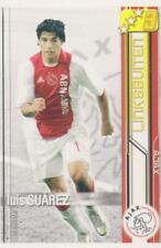 All Stars TCG 2007/2008 Trading Card Luis Suarez Ajax Amsterdam