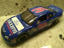 ACTION 1:18 DALE EARNHARDT JR SIKKENS #31 DieCast CHEVY MONTE CARLO 1997