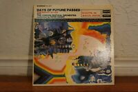 Moody Blues London Festival Orchestra Days Of Future Passed Deram DES 18012  R