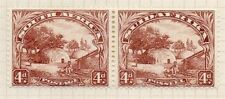 Mint Hinged Pictorial British Colony & Territory Stamps