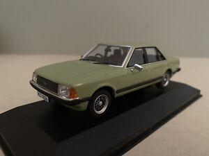 Ford Granada. Vanguards 1:43