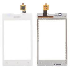 Sony Xperia E Digitizer – White – C1505 C1504 C1503 C1502 Dual C1603 C1604 NEW