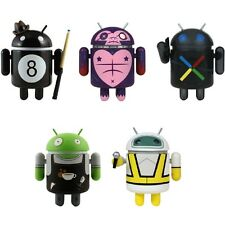$8 Dyzplastic Android Mini Collectible Series 03 - 1 Blind Box