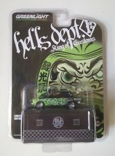 Greenlight Hell's Dept Wonderland Toy Show Yokohama Japan Datsun 510