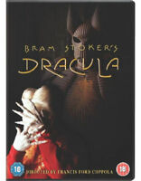 Bram Stokers - Dracula DVD Nuovo DVD (CDR14590S)