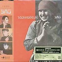 Technodelic by Yellow Magic Orchestra (CD, Jan-2003, Sony/Columbia)