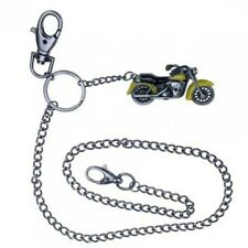 Wallet Chain Motorcycle Biker Key Chain Beltchain