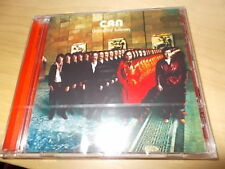 Can - Unlimited Edition  CD  NEU REMASTERED  (2007)