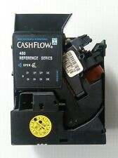 Münzprüfer CASHFLOW 450 elektronisch NSM Löwen Automat MEI
