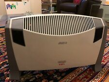 Delonghi 2400W CONVECTOR WITH TIMER & DOUBLE FAN HCS2552FTS - Choice Recommended