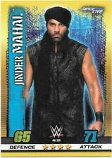 Jinder Mahal 2017 Topps Slam Attack 10th Edition