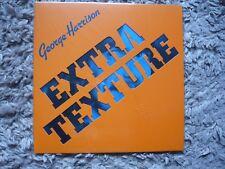 George Harrison Extra Texture Vinilo Nuevo Y Sellado 180 Gr 2017 Lp De Los Beatles