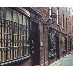 Magpie Alley