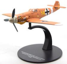 Messerschmitt BF-109 F-4, Hans-Joachim Marseille 1942, 1:72 Scale Diecast (JR01)