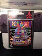 Klax  (Lynx, 1990)Atari New Sealed Euro Blister Package