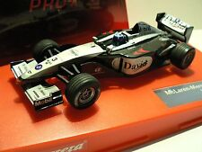 Carrera Pro-X 30203 Mclaren-Mercedes MP4/17 No.3