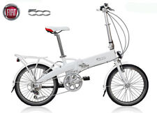 FIAT 500 Electric Folding Bicycle