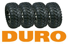 4x ATV Reifen Duro Frontier DI-2037  26x9-14 & 26x11-14 Radial 6PR Reifensatz
